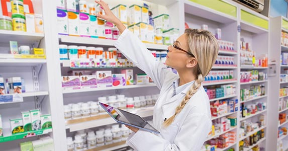 Get your prescription re-filled for cheap © wavebreakmedia/Shutterstock.com
