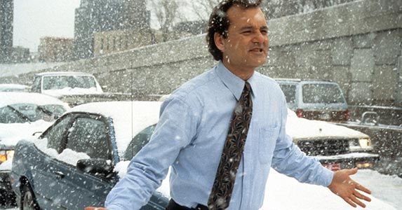 6 ways to avoid financial Groundhog Day | Archive Photos/Getty Images