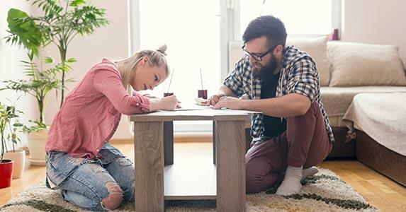 Get a property tax break| Sidarta/Shutterstock.com