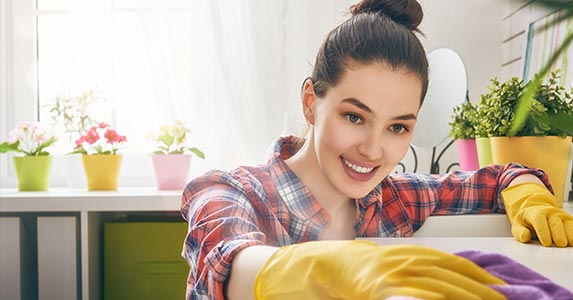 Protect your home | Yuganov Konstantin/Shutterstock.com