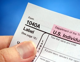 6 tax terrors and how to overcome them
