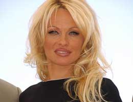 Pamela Anderson © PR Photos