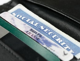 Some Social Security benefits