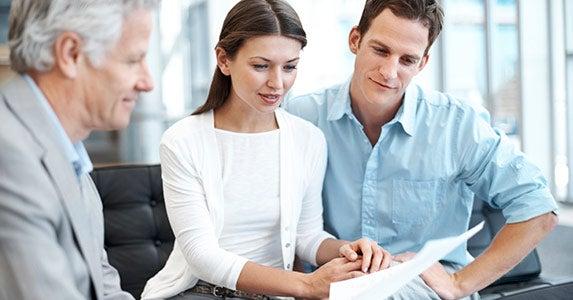 Hire a tax professional © iStock