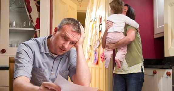 Afraid I'll overlook a tax break © iStock