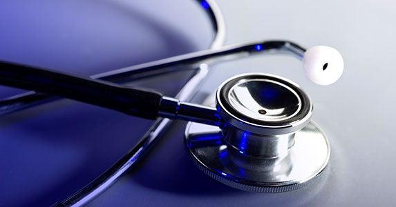 Health insurance © iStock