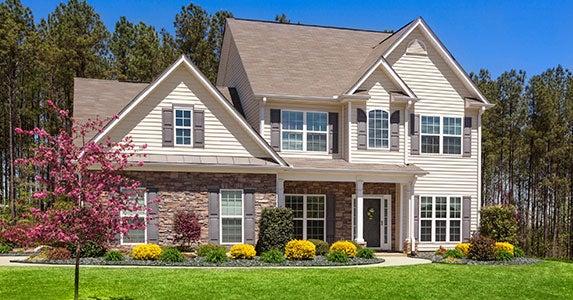 Mortgage interest © iStock
