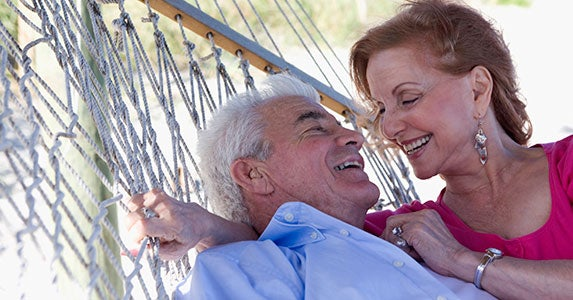Pension plans © iStock