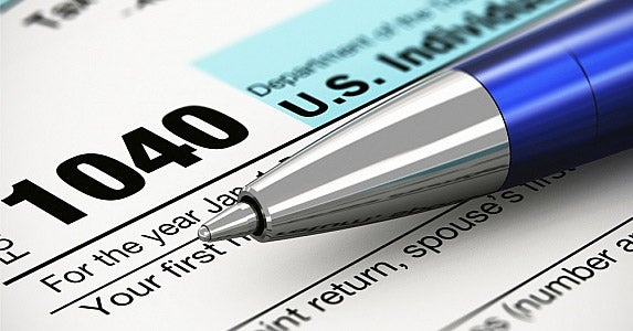 Bait-and-switch maneuvers on tax breaks © Oleksiy Mark/Shutterstock.com