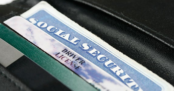 Some Social Security benefits | iStock.com/duckycards