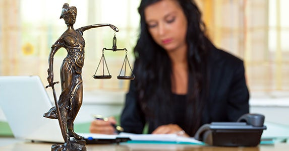 Tax attorney © Gina Sanders / Fotolia