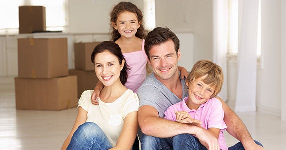 Buying a home © Monkey Business / Fotolia