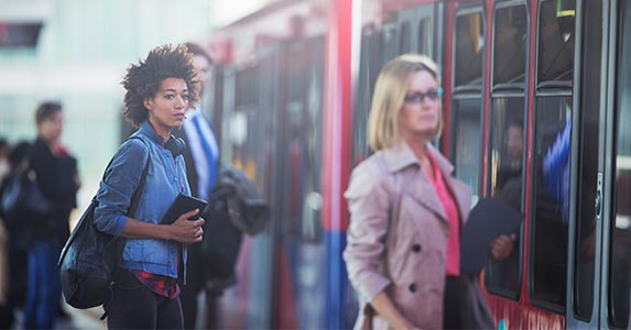 Getting your first job | Paul Bradbury/Getty Images