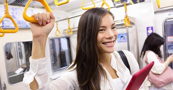 Don't deduct commuting costs, but …   Maridav/Shutterstock.com