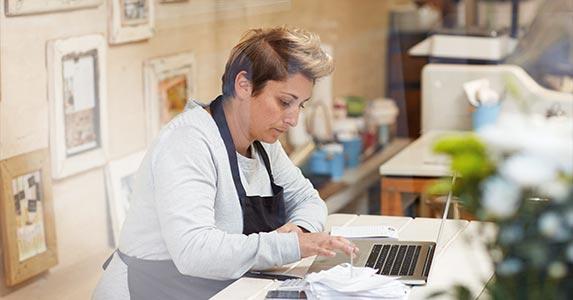 The wide world of tax pros mavo/Shutterstock.com