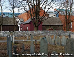 Bewitching Salem, Mass.