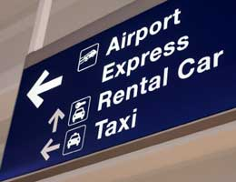 Watch out for airport fees