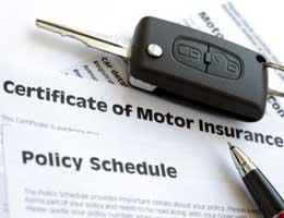 Rental car insurance