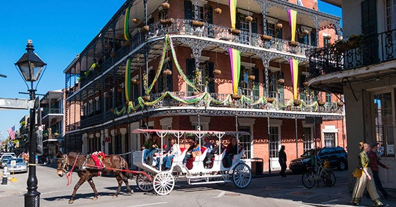 New Orleans © iStock