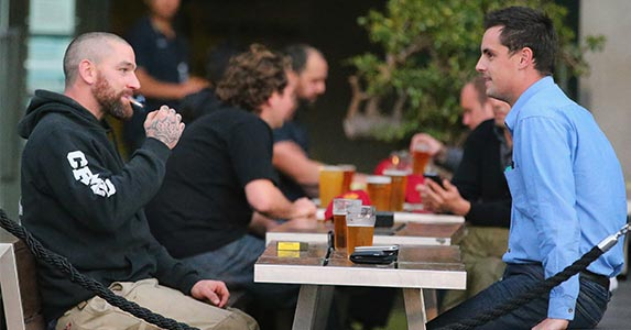 Australia goes too far with pub-crawl ban | Scott Barbour/Stringer/Getty Images
