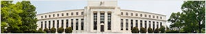 Federal Reserve building © iStock