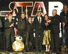 'Star Wars' cast | David M. Benett/Getty Images