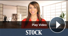 Video: Putting stock in the origin of 'stock'