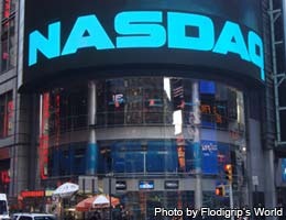 The Nasdaq National Market