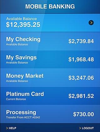 Mobile banking © bloomua/Shutterstock.com