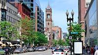 Boston © Songquan Deng/Shutterstock.com