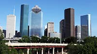 Houston © cheng/Shutterstock.com