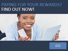 Paying for your rewards? Find out now!