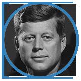 Kennedy, 1961