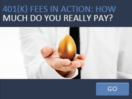 401(k) fees in action: How much do you really pay?