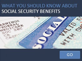 What you should know about social security benefits