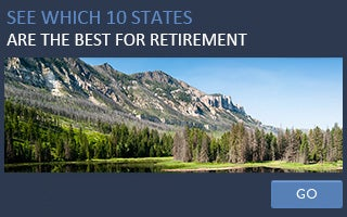 See which 10 states are the best for retirement
