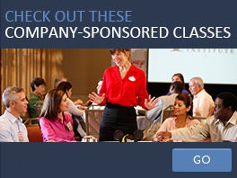Check out these company-sponsored classes © Disney. All rights reserved.