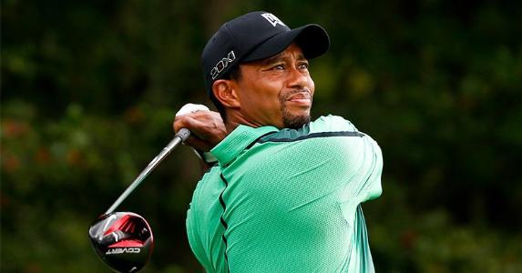 Tiger Woods | Debby Wong/Shutterstock.com