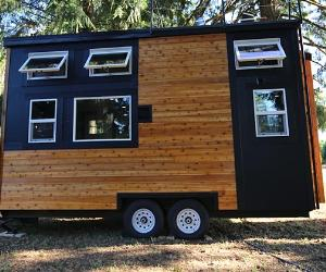 Micro-home | Courtesy of Scripps Network