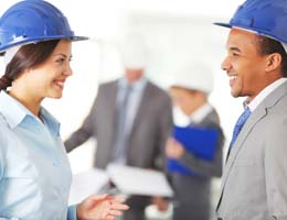 Let the designer help you find contractors