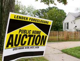 Are some foreclosures riskier to buy than others?