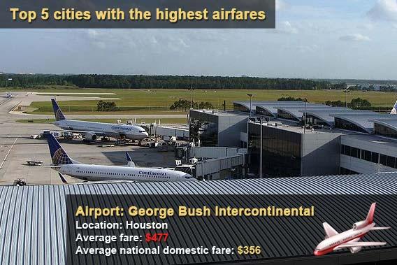 George Bush Intercontinental