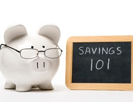 Oddball holiday saving strategies