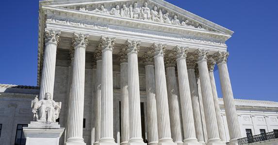 United States Supreme Court © James Leynse/Corbis