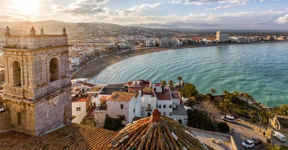 Valencia © Maylat/Shutterstock.com