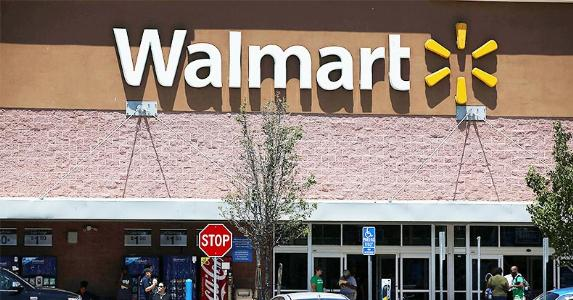 Walmart store | Justin Sullivan/Getty Images