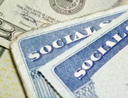 Fraying Social Security net