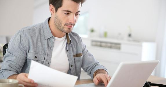 How To Get a Mortgage If Youre Self-Employed | Bankrate.com