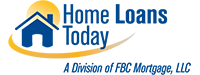 Visit Home Loans Today website