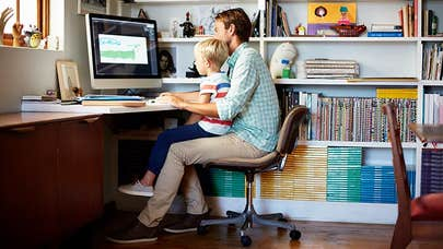 The 10 best and real work-at-home jobs